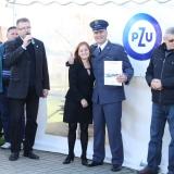 I Bieg Memoriał Tomasza Mielki Drzonków 2013