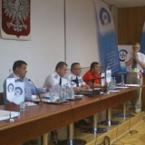 XV Zjazd Krajowy NSZZF i PW Popowo 19-21 czerwca 2013 rok