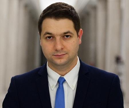 Wystąpienie wiceministra sprawiedliwości Patryka Jakiego? w Sejmie RP, 6 lutego 2018 r.