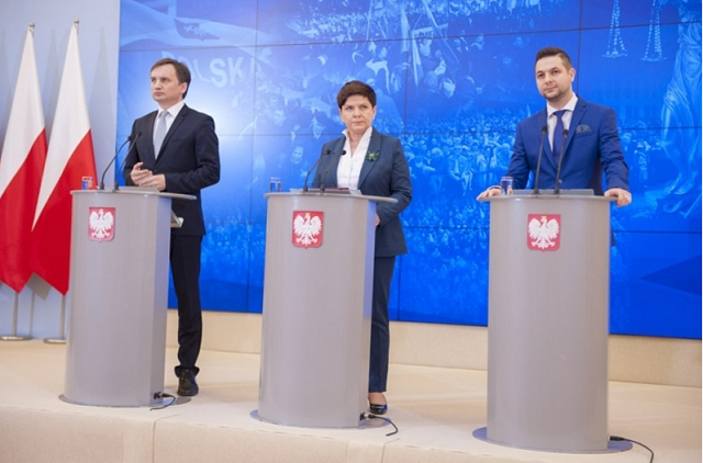 Patryk Jaki przewodniczącym komisji weryfikacyjnej ds. reprywatyzacji w Warszawie