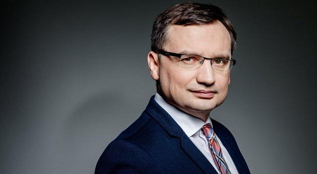 Pismo Pana Ministra Sprawiedliwości w sprawie objęcia Honorowym Patronatem V Biegu Tomasza Mielko