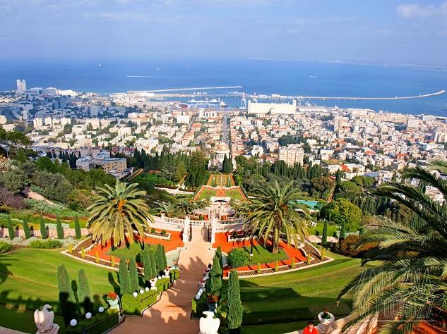 Oferta wycieczki do Izraela