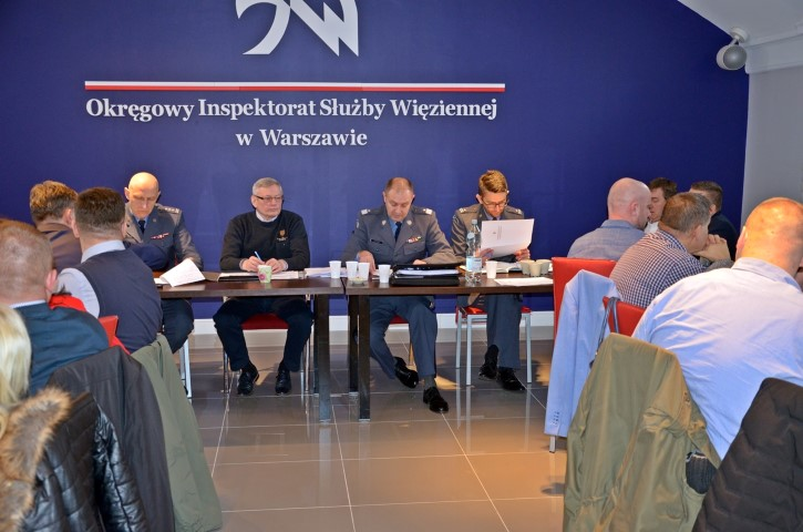 Komunikat z posiedzenia Zarządu Głównego z dnia 23 stycznia 2018 roku