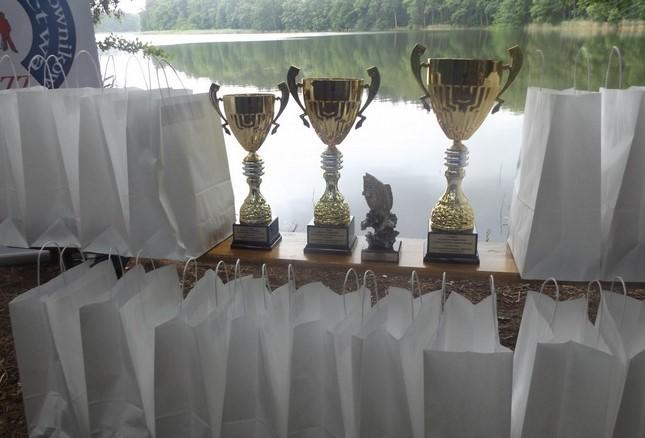 Całonocne Zawody Wędkarskie o Puchar Dyrektora Zakładu Karnego w Krzywańcu – Zarządu Terenowego NSZZ FiPW