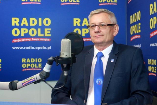 Czesław Tuła o proteście służb mundurowych i zapowiedzianej na wrzesień demonstracji