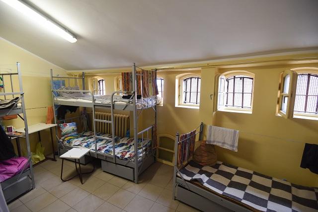 Służba Więzienna zlikwiduje wieloosobowe cele