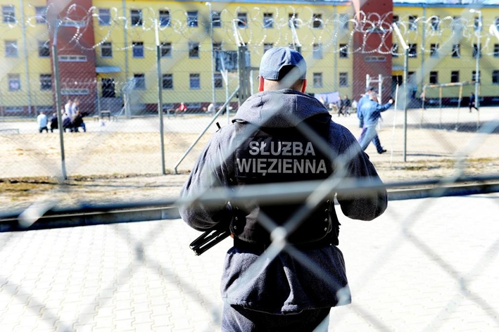 Służba Więzienna ma własną uczelnię. Rusza Wyższa Szkoła Kryminologii i Penitencjarystyki