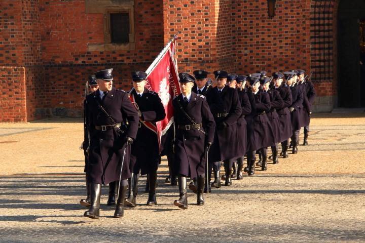 Święto Służby Więziennej Zarząd Okręgowy NSZZ FiPW w Poznaniu