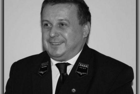 Nie żyje Stanisław Stolorz