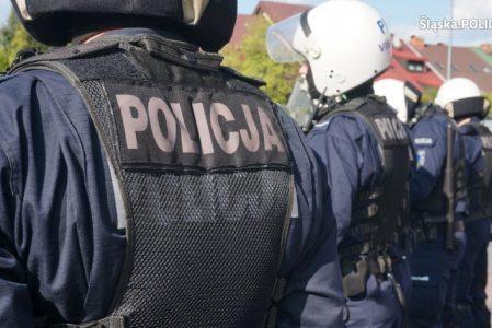 Niesłusznie oskarżony funkcjonariusz wróci co służby. Ustawa czeka tylko na podpis prezydenta