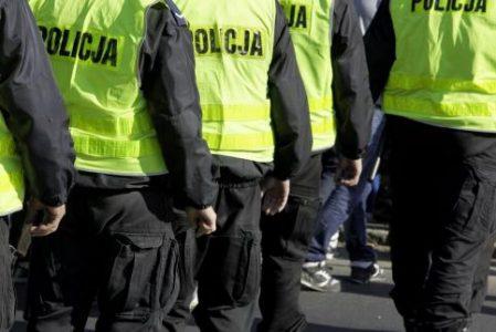 Policjanci chcą porządków w systemie emerytalnym