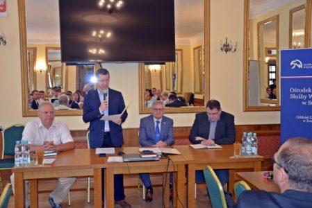 Komunikat z posiedzenia Zarządu Głównego NSZZ FiPW w dniach 9-13 września 2019 r.