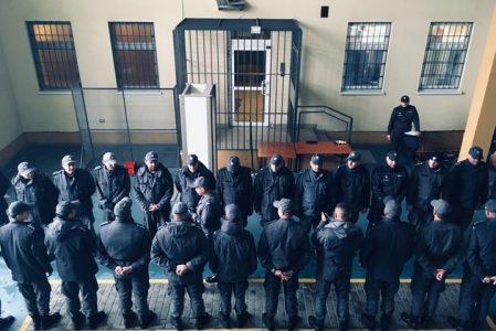 Więzienne 500+. Tuła o proponowanych zmianach w ustawie o Służbie Więziennej