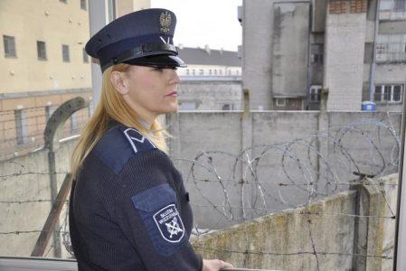 Służba Więzienna kupi radiotelefony za prawie 5 mln złotych