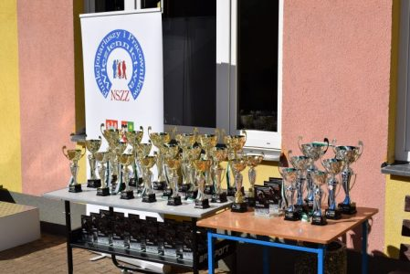 VIII Mistrzostwa Służby Więziennej w Kolarstwie Górskim