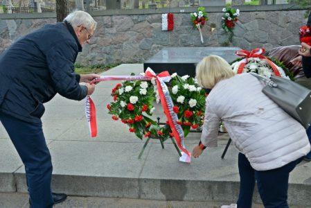 Delegacja Polskich Związków Zawodowych Więziennictwa na Litwie