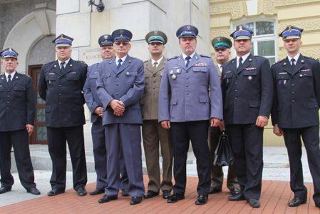 Przepisy emerytalne w mundurówce zmienione – ustawa opublikowana