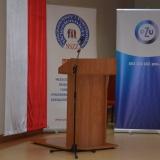 Wręczenie Orderów z okazji 100 Lecia Niepodległości NSZZ FiPW Kalisz COSSW