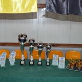 V Turniej Piłki Halowej ZO w Poznaniu 2017