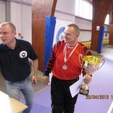 I Turniej Zarządu Okręgowego - Drzonków 2013