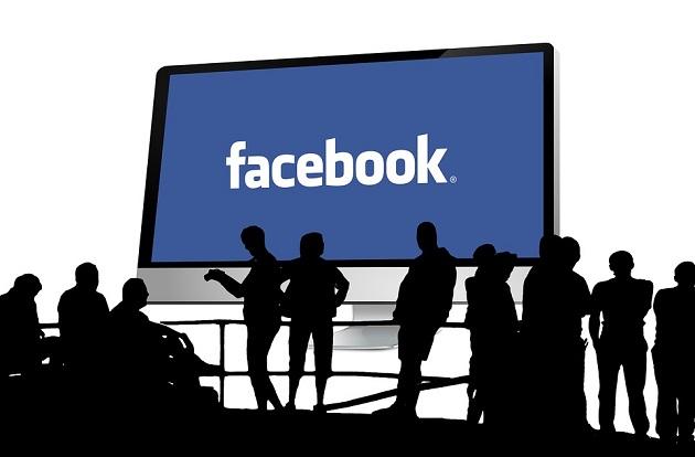 Jesteśmy na Facebooku !!!