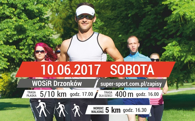 Zaproszenie na II Memoriał Zbigniewa Majweskiego – Biegi Przełajowe