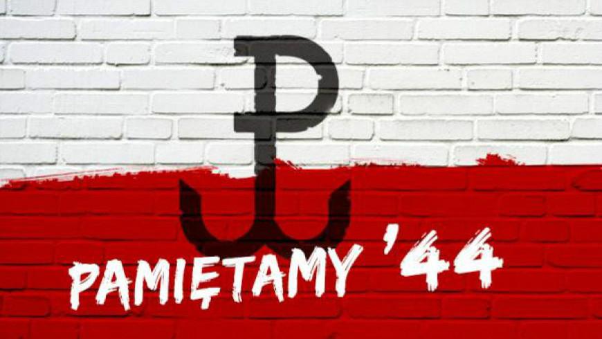 1 Sierpnia 73 rocznica wybuchu Powstania Warszawskiego