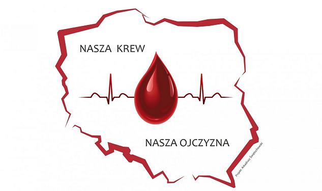 Nasza Krew – Nasza Ojczyzna