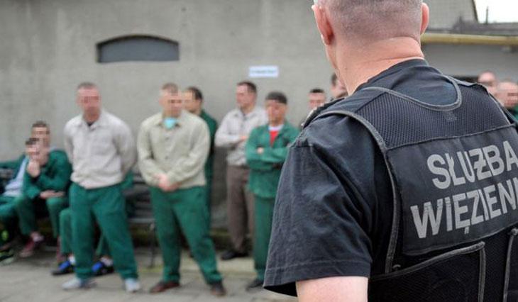 Służba więzienna też szuka chętnych do pracy