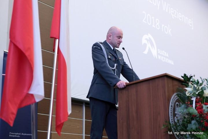 Święto Służby Więziennej okręg Poznański