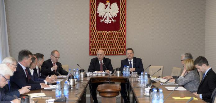 Komunikat ze spotkania w MSWiA w dniu 19 kwietnia 2018 roku i stanowisko Rady FZZ SM