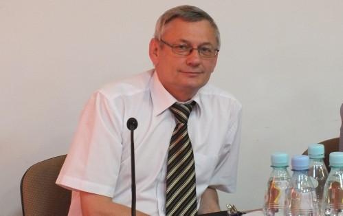Podziękowanie Przewodniczącego Zarządu Głównego NSZZ FiPW Czesława Tuły