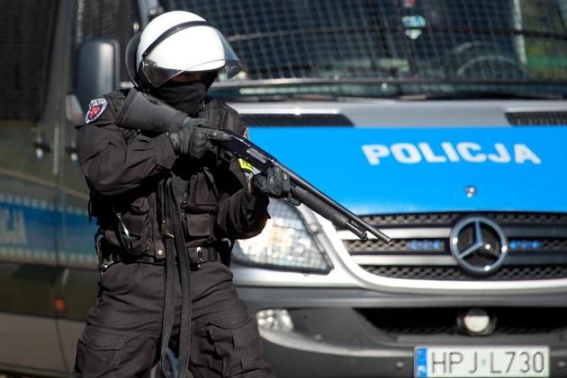Życzenia z okazji Święta Policji – Zarząd Okręgowy  NSZZ FiPW w Poznaniu