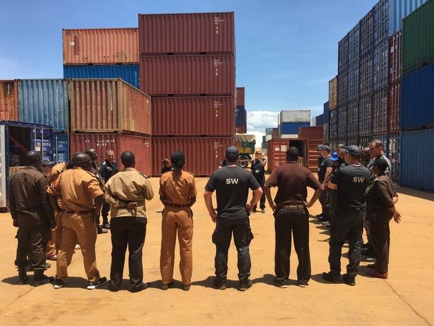 Funkcjonariusze Służby Więziennej pojadą na misje
