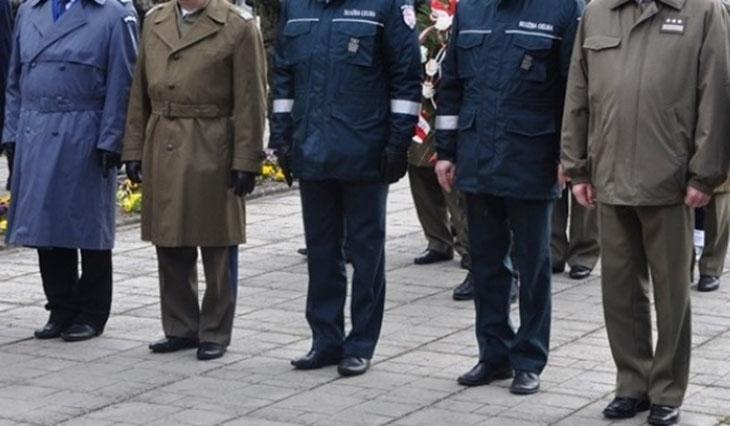 Co się zmieni w służbach mundurowych w 2019 r.?