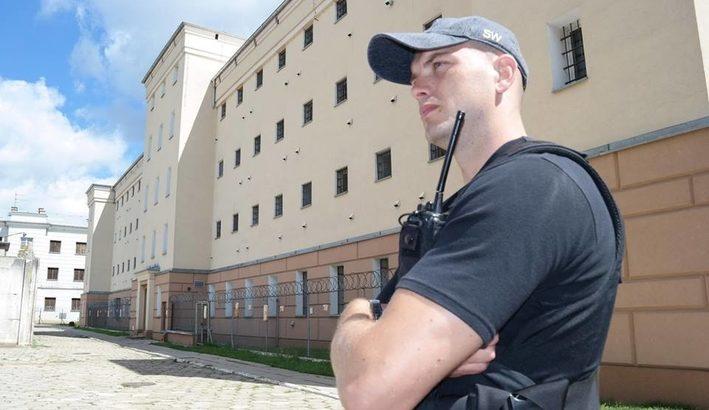 Podwyżki dla Służby Więziennej krok bliżej. Projekt rozporządzenia w wykazie prac KPRM