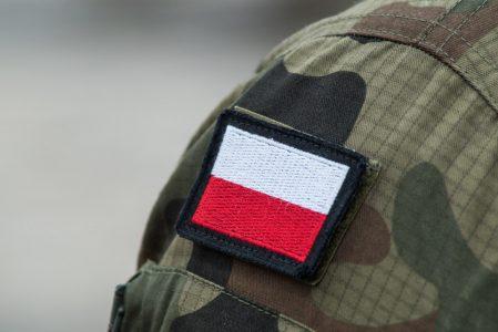 Wszystkim związanym z mundurem Wojska Polskiego serdeczne życzenia z okazji dzisiejszego święta !!!